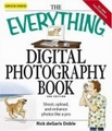 Everything Digital Photography book by Rick Doble